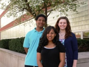 Paducah Tilghman students - perfect scores on ACT