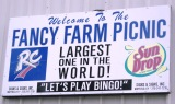 Fancy Farm 2012 going to get fancier
