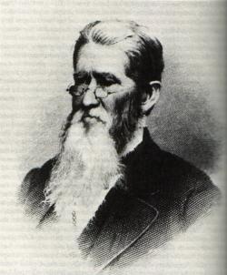 Rebel Preachers Jailed - July 27, 1862