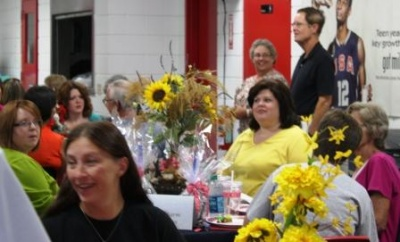 Back to School - Hickman County businesses fete teachers