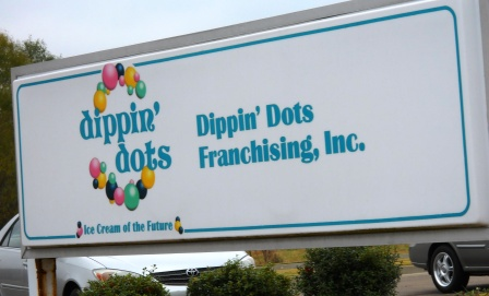 Dippin' Dots lives again