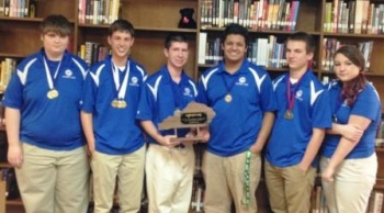 Graves County wins District 2 Governor's Cup