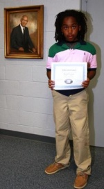 Paducah student essay named best by KY AARP
