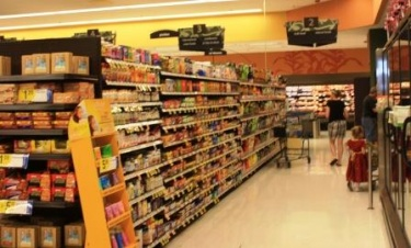 Kroger Working to become the King of Health Foods in Kentucky