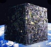 Personal Opinion: DirecTV is the Borg...