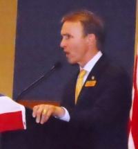 Treasurer Todd Hollenbach