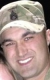 Ft. Campbell Soldier: Staff Sgt. Sonny C. Zimmerman
