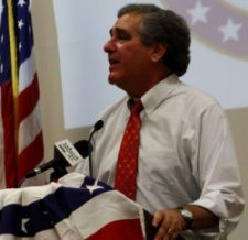 Decisions Decisions! Abramson will announce whether he will run for gov after Fancy Farm