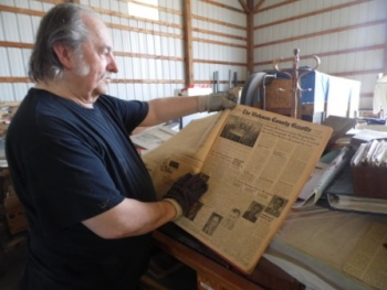 Historical Society finds a home
