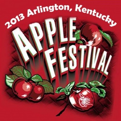 Apple Festival - Arlington September 21st