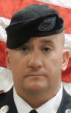 Fort Campbell Soldier: Staff Sgt. Thomas A. Baysore, Jr.