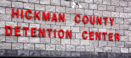 To close or not to close?  | jail closing, Hickman County, Kentucky, detention,