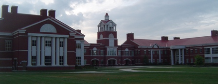 The New Political Landscape for Murray State University