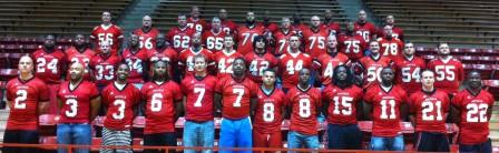 'Battle of the Birds' Alumni Bowl
