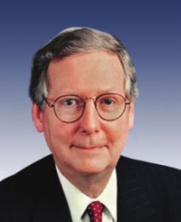McConnell leads in blocking student debt relief