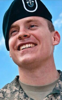 Ft. Campbell Soldier: Staff Sgt. Scott R. Studenmund