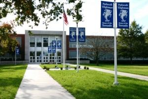 Paducah Public Schools show growth in test scores.