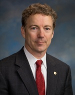 Sen. Paul Urges General Assembly to Pass Amendment to Restore Voting Rights in Kentucky | Rand Paul, US Senate, voting, civil rights, Kentucky, General Assembly 2015,