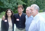 Governor Stumps for Lawrence at Paducah Fundraiser