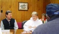 Clinton City Council Approves Interlocal Agreement