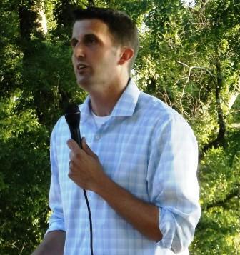 Batts seeking Whitfield congressional seat