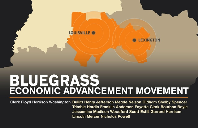 Bluegrass Economic Advancement Movement