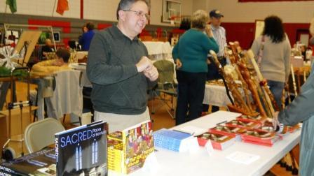 Steven Vest - Publisher Kentucky Monthly