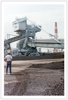 King Coal In Trouble Again