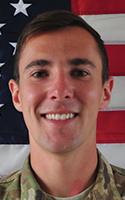 Ft. Campbell Soldier: Sgt. Dillon C. Baldridge