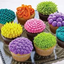 Flowers and Cake Design and Cupcake Creations Courses Offered at WKCTC