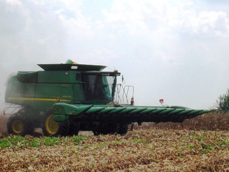 The Kentucky Department of Agriculture serves every Kentuckian every day