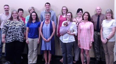 There's plenty to do in Hickman County! Interagency Council members share plans for fall