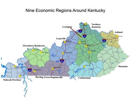 Purchase lags behind rest of state  | Kentucky, economic development, West Kentucky, Chamber of Commerce,