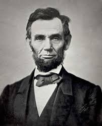 A. Lincoln - master politician