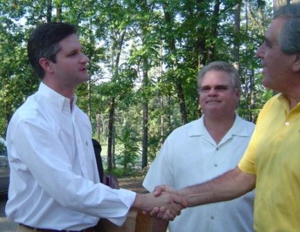 Coursey to run for Marshall County Judge Executive