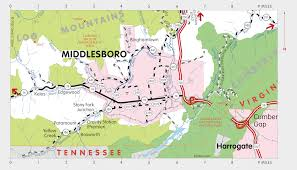 "To the PSC- ""Please listen to the public cry of the people of Middlesboro"" 