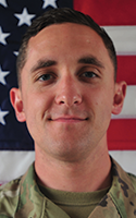 Ft. Campbell Soldier: Sgt. Eric M. Houck