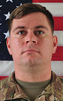 Ft. Campbell Soldier: Sgt. William M. Bays