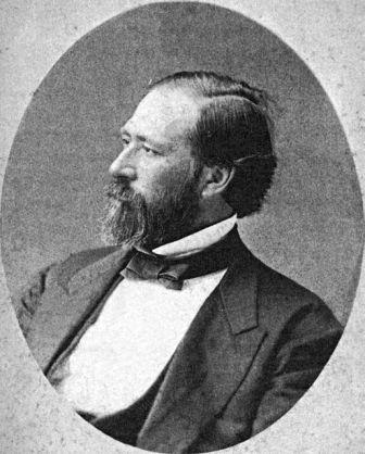 Col. Sidney Barnes