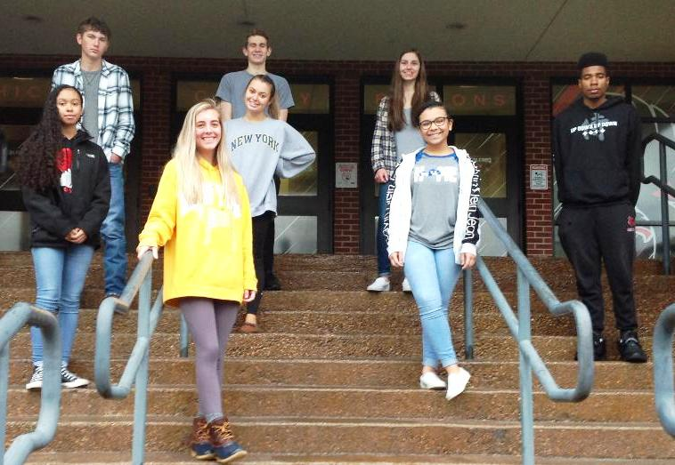 Look for the helpers: On Election Day in Hickman County, it will be students | election 2020, Hickman County Kentucky, Hickman County High School, students,