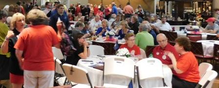 Fancy Farm 2019: Labor Luncheon labor and educators have common goal