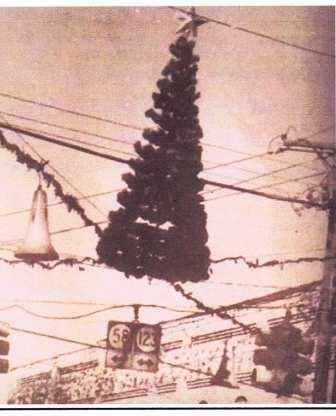 Hickman County Kentucky Christmas Past - 1984
