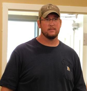 Farmer asks Comer for help in soybean kills