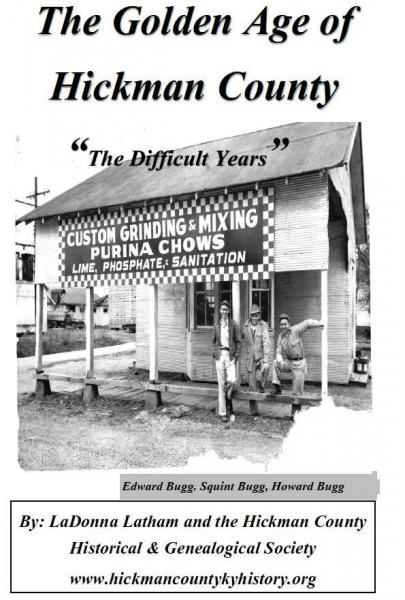 Golden Age of Hickman County