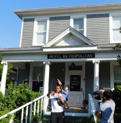 Kentucky Receives $150,000 in Federal Funding to Preserve Three African American Historic Sites