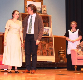 My Fair Lady coming to GCHS
