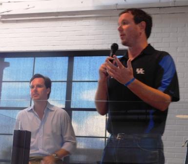 Edelen and Jones bring New Kentucky Project roadshow to Paducah