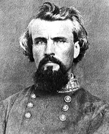 May 18: Program on Nathan Bedford Forrest in Clinton