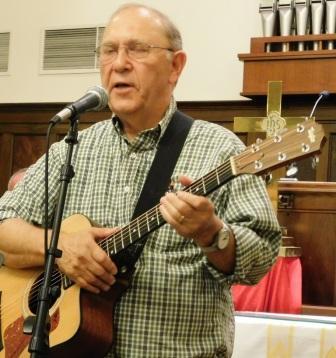 Heritage Days Event Old Hymn Sing Returns September 6th