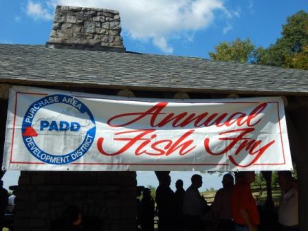 PADD Picnic draws hundreds